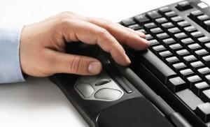 Roller mouse - Santé au travail